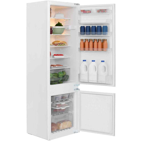 NEFF N30 K8524X8GB Integrated 70/30 fridge freezer