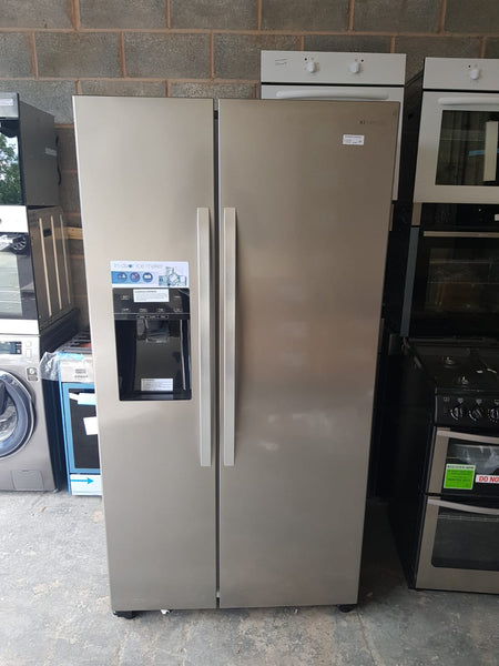 Kenwood Ksbsdix16 American Style Fridge Freezer