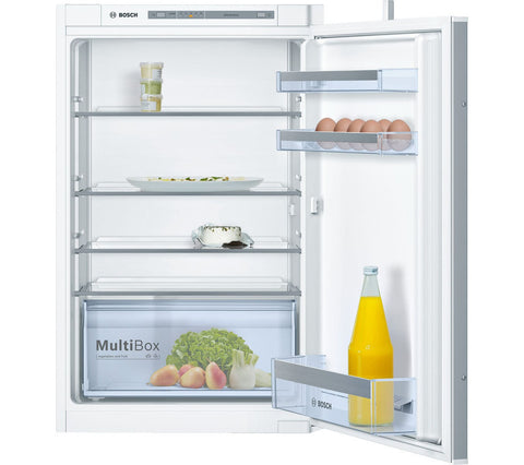 BOSCH Serie 4 KIR21VS30G Integrated Column Fridge