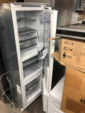 NEFF K8345X0 N90 A++ 56cm Fridge Freezer 70/30 Frost Free Built In White