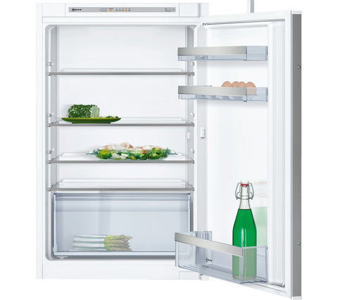 Neff KI1212S30G Built In Larder Fridge