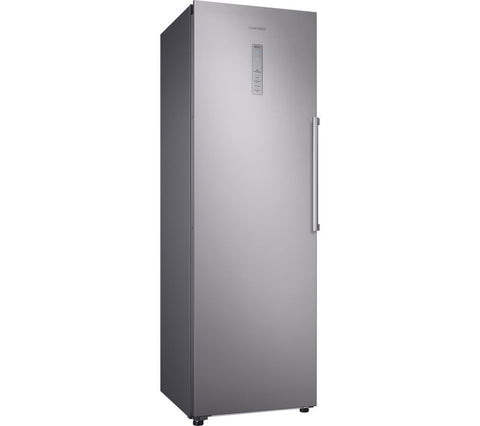 SAMSUNG RZ32M7120SA Tall Freezer - Metal Graphite