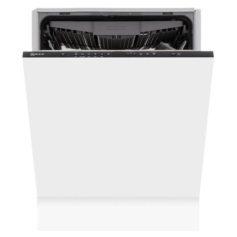 NEFF N50 S513K60X1G - Full Size Integrated Dishwasher