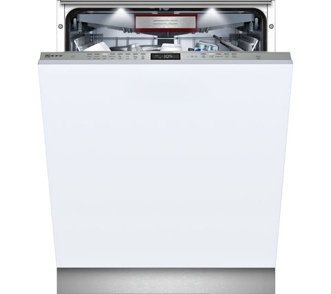 NEFF S515T80D2G Full-size Integrated Dishwasher