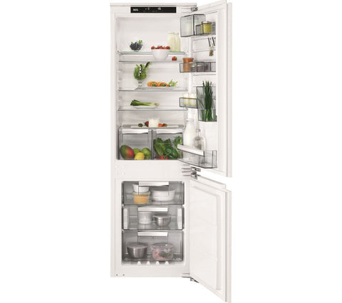 AEG SCE81824NC Integrated 70/30 Fridge Freezer