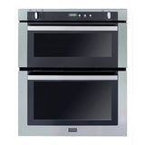Stoves SGB700PS Built Under Double Gas Oven - 444440830 - Stainless Steel