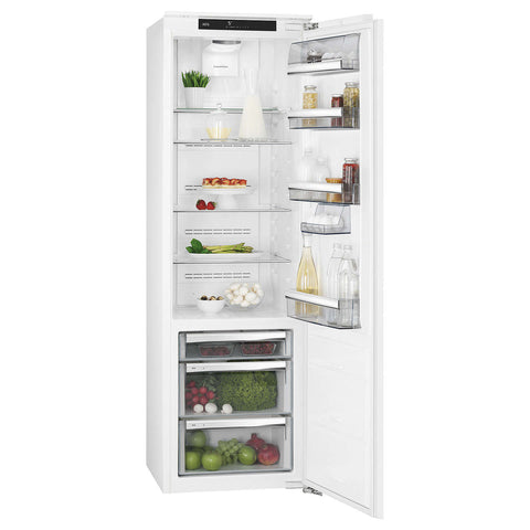 AEG SKS8182VZC - Built-in Larder Fridge
