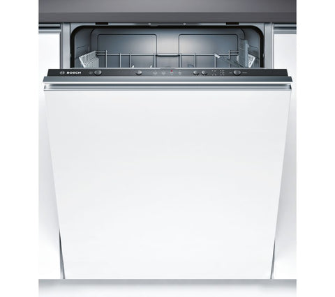 BOSCH Serie 2 SMV24AX01G Full-size Integrated Dishwasher