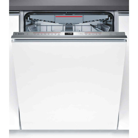 BOSCH Serie 6 SMV68MD02G Full-size Integrated Dishwasher