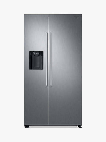Samsung RS67N8210S9 American-Style Freestanding 65/35 Fridge Freezer, A+ Energy