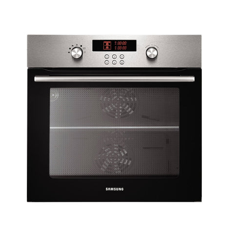 Samsung BT621VDST 60cm Built- in Electric Single Oven - Black