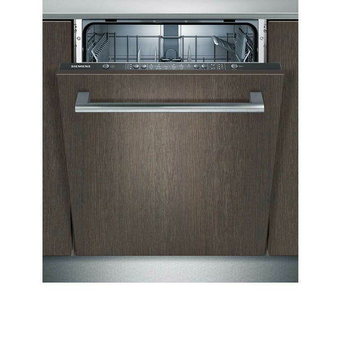 Siemens SN66D000GB IQ-300 A+ Fully Integrated Dishwasher Full Size 60cm 12