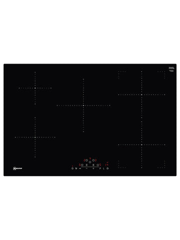 Neff N70 T48PD23X0 - 80cm Induction Hob - Black