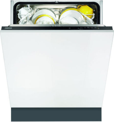 Zanussi ZDT12011FA Built In Fully Integrated