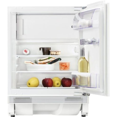 Zanussi ZQA12430DA - Integrated Refrigerator with Ice Box