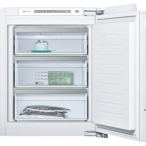 Neff GI1113F30 56cm wide Built In Freezer