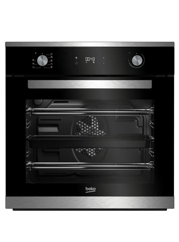 Beko BXIM25300XP 60cm Electric Oven – Stainless Steel
