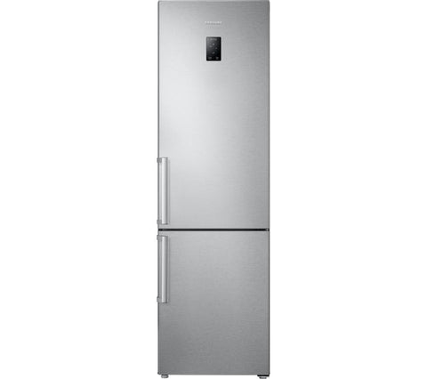 SAMSUNG RB37J5330SA Fridge Freezer - Silver