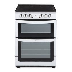 NEW WORLD NW601EDO Electric Cooker White 444442190