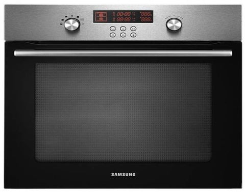 Samsung BT621VDST Stainless Steel Electric Single Oven