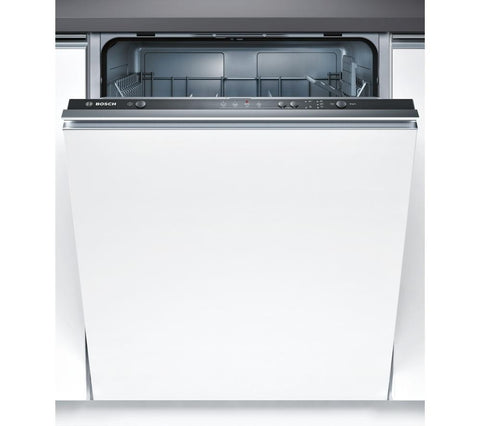 BOSCH SMV40C10GB Full-size Integrated Dishwasher - Stainless Steel