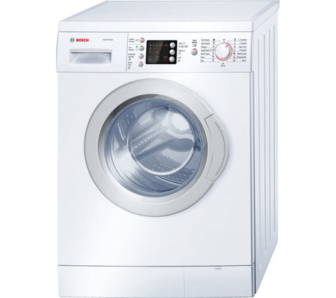 BOSCH WAE28462GB Washing Machine - White