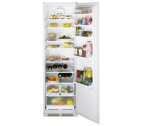 HOTPOINT HS3022VL Integrated Tall Fridge