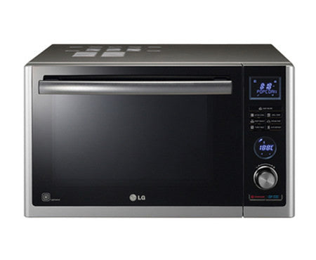 Lg Mj3281bcs Combination Microwave Amp Convection Oven