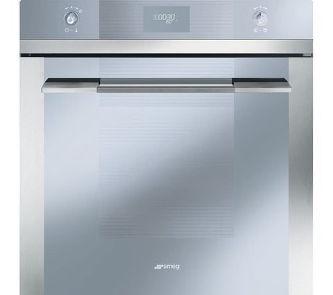 SMEG Linea SFP109 Electric Oven - Stainless Steel