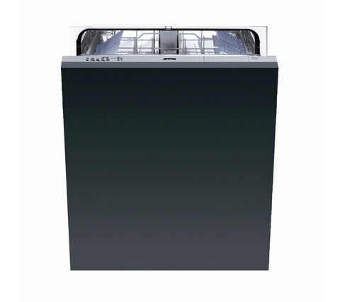 SMEG DI6013D-1 Full-size Integrated Dishwasher