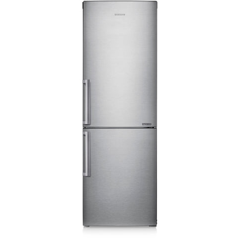 SAMSUNG RB29FSJN Fridge Freezer - Stainless Steel