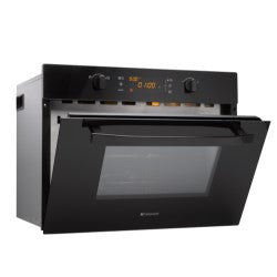 Hotpoint MWX421XS Fully Integrated Combination Microwave Oven