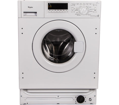 WHIRLPOOL AWO/C 0714 Integrated Washing Machine