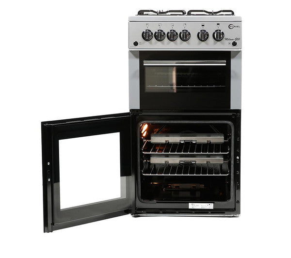 Flavel Mlb51nds Gas Cooker Silver Safeer Appliances Ltd