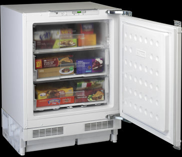 Flavel FZU190AP Built Under Integrated Freezer