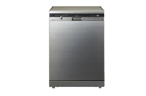 TrueSteam™ Direct Drive Dishwasher with SmartRack™ Technology (Stainless Steel)