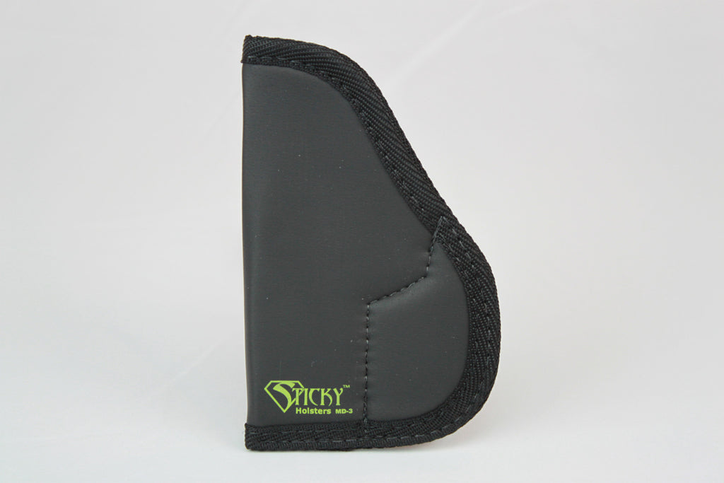 MD-3 Medium Sticky Holster