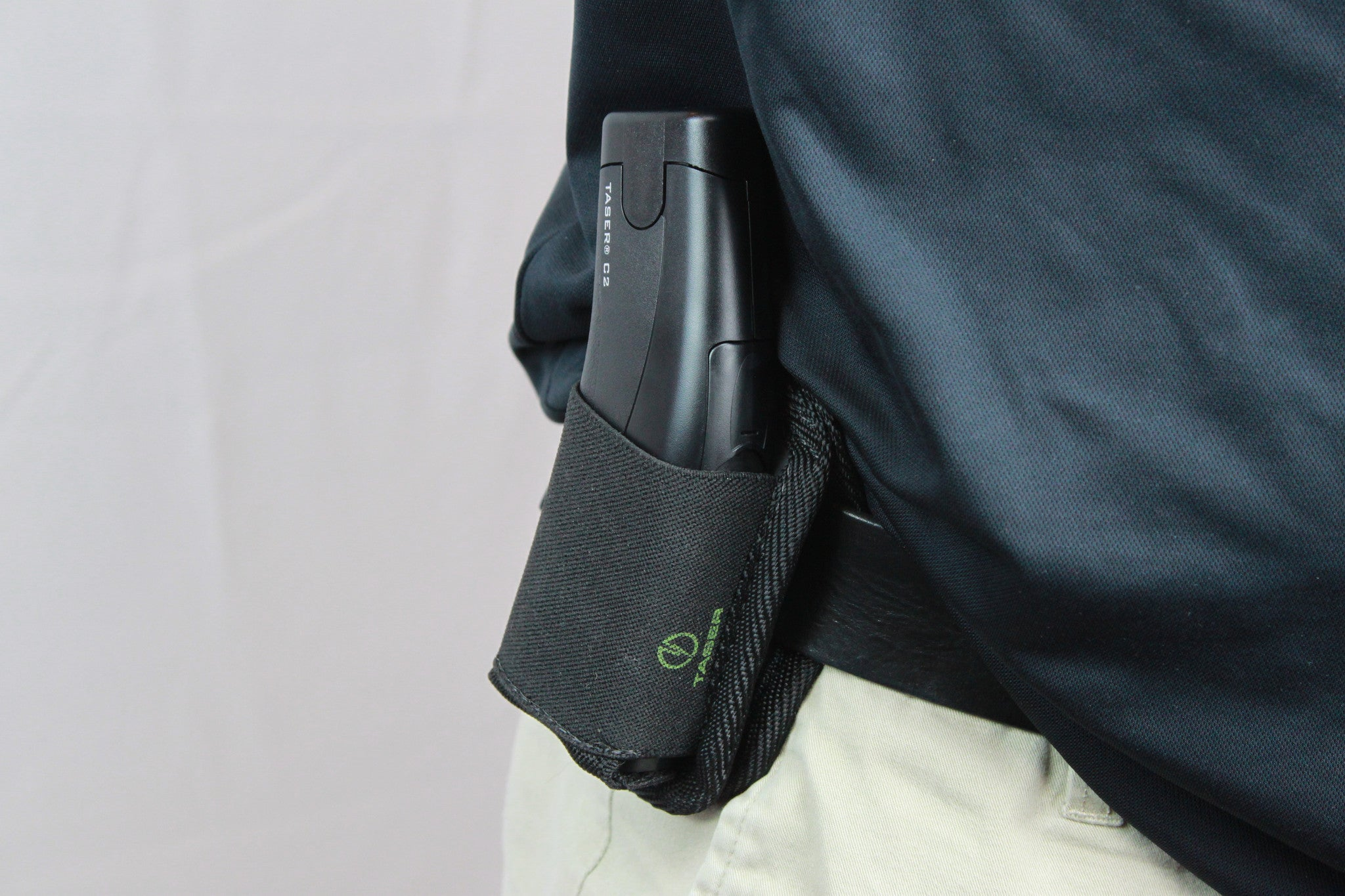 Taser Bolt (Formerly the C2) OWB Sticky Holster