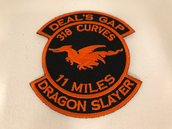 Dragon Slayer Large Patch
