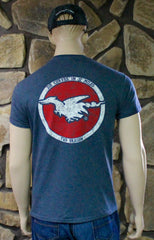 Mens Short Sleeve