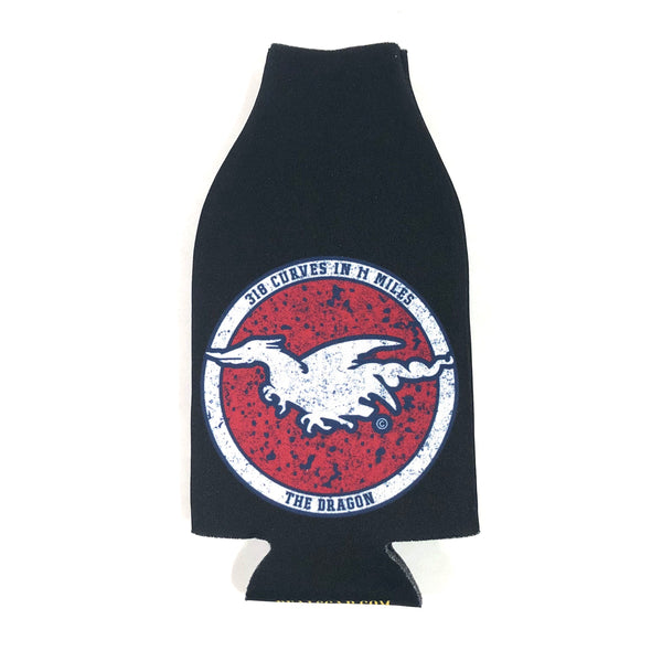 Coozie - Brick Dragon