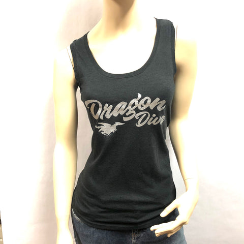 Dragon Diva Tank Top