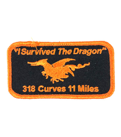 I Survived Small Orange Patch