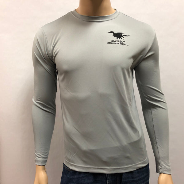 318 Shield Long Sleeve