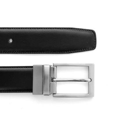 Belt Belt Black 35mm - Jaimie Jacobs Wallets