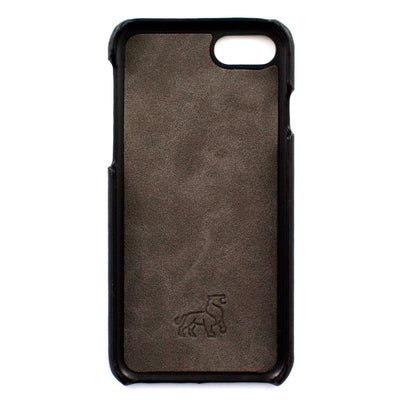 Jaimie Jacobs Phone Case Schwarz Phone Case for iPhone 7 & iPhone 8 with Card Pocket jamy jamie jami jakobs