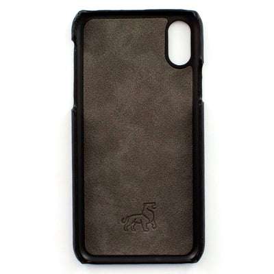 Jaimie Jacobs Phone Case Schwarz Phone Case for iPhone X & iPhone XS jamy jamie jami jakobs