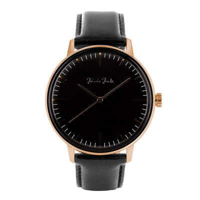 Watch Watch Lehel Midnight - Jaimie Jacobs Wallets