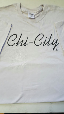 Chi-City Classic Tee