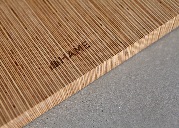 Birch Board - HAME